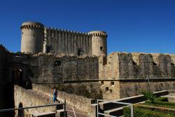 Castello Carrafa di Santa Severina