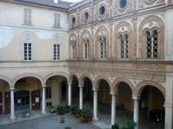 Palazzo Stanga Trecco