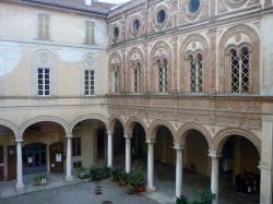 Palazzo Stanga Trecco