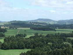 Ruapekapeka Pa Historic Reserve