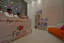 Freyja Holistic Wellness and Day Spa