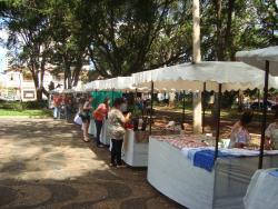 Praça Dr. Christiano Altenfelder Silva ( Praça da XV )