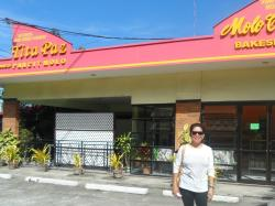 Tita Paz House of Pancit Molo