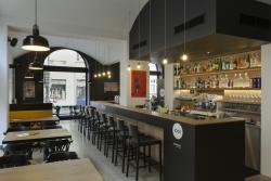 Prostor Bar & Restaurant