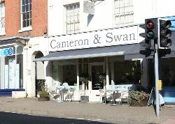 Cameron & Swan