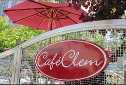 Cafe Clem