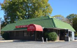 Phifer's Hot Wings & Bar-B-Q