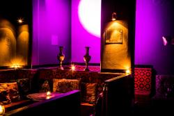 Marrakech Bar - Nightclub