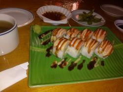 Endamame American Sushi Bar