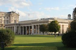Hofburg: Festsaal, Zeremoniensaal & Redoutensaal
