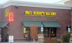 Paul Schat's Bakery