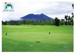 Klub Golf Bogor Raya