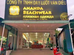 Ananda Beachwear