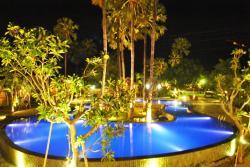Kinaara Resort
