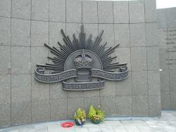 Australian Corps Memorial