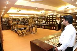 Handicrafts Gallery