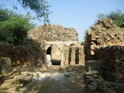 Tomb of Balban