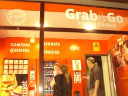 Grab&Go Póvoa de Varzim