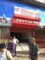 Hotel Favour Inn International
