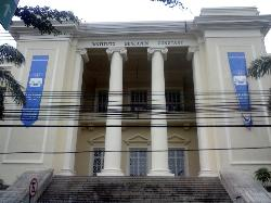 Instituto Benjamin Constant - Theater
