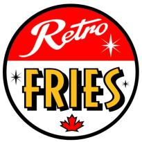 Retro Fries