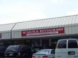Acajutla Mexican Restaurant