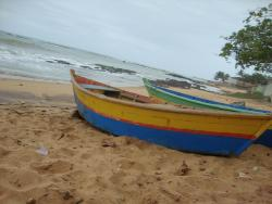 Praia Parati