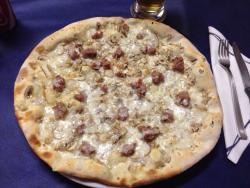 Pizzeria la liberta prato