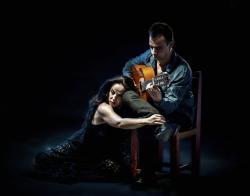 Mula y Gea Compania De Flamenco