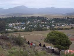 Cerro del Amor o Ceferino