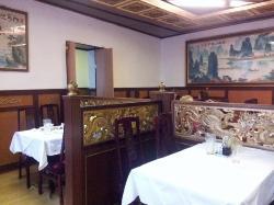China-Restaurant Asia