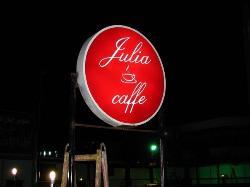 Julia Cafe