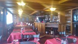 Restaurant Santa Verena