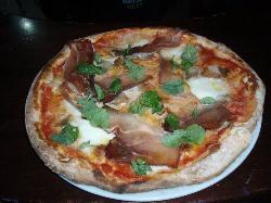 Pizzeria Sorriso