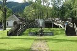 Zamoyski Family Park/Park Zamoyskich