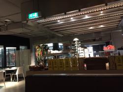 Piazza Bar & Restaurant