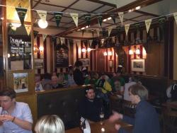 Patricks Bar & Kok
