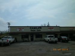 Camile's Cajun Cafe