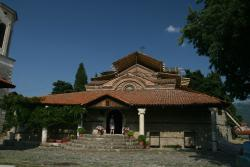 Church of Our Lady Perivlepta
