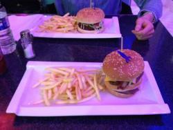 Fonzie's Diner