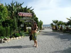 Playa de Cantarrijan