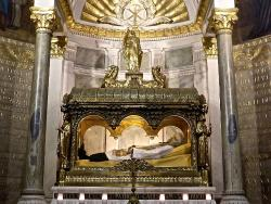 Shrine Of St. John Vianney