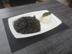 Restaurante Sidreria Salero