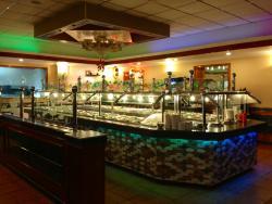 fuyuan buffet