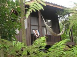 Yatama Ecolodge & Reserve