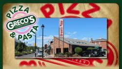 Greco's Pizza & Pasta