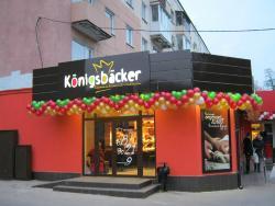 Konigsbacker