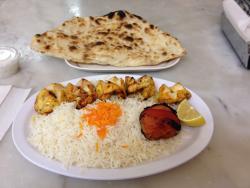 Darya Kabob