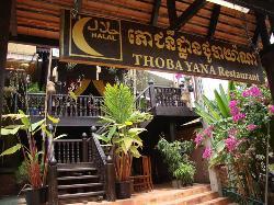 Thoba Yana Halal