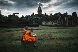 Angkor Travel Photography - Day Tours